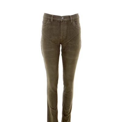 Gamebirds Clothing Moleskin Trousers - Moss