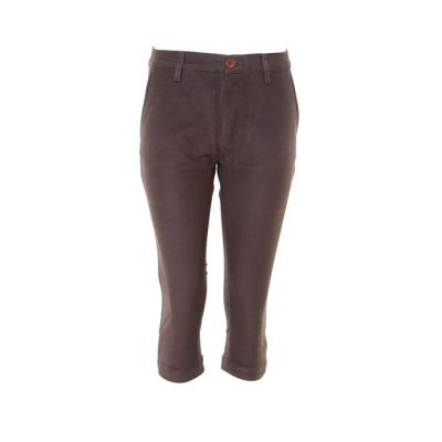 Gamebirds Clothing Grouse Moleskin Breeks - Chocolate