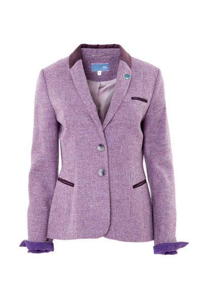Gamebirds Clothing Ladies Sandpiper Tweed Jacket