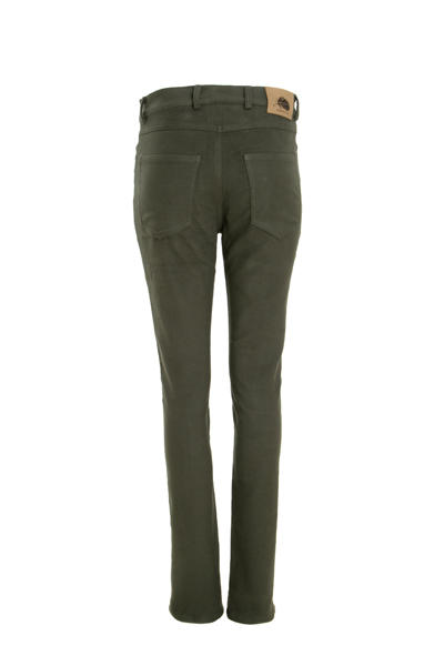 Gamebirds Clothing Ladies Moleskin Trousers